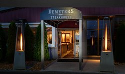‪Demeters Steakhouse‬