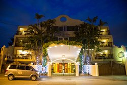 Casa Serena Apart - Hotel
