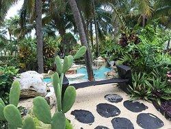 Beautiful 3 Star Resort !