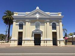 Geraldton Regional Art Gallery