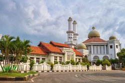 Museum of Batik Pekalongan