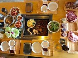 Mrs Kim's Grill