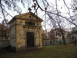 Holy Trinity Church (Kostel Nejsvetejsi Trojice)