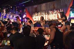 Coyote Ugly Saloon Roppongi