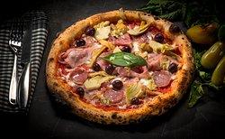 pizza Lipari