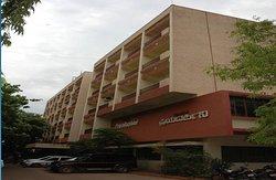 Hotel Priyadarshini Classic