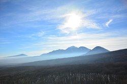 Zheleznaya Mountain