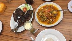 La Oceana Seafood and Resto