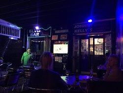 Elvis bar tenerife