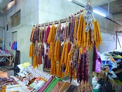 Kutaisi Market