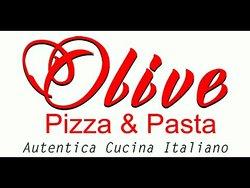 Olive Pizza & Pasta