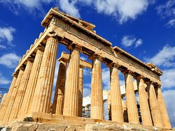 Athens Tour Driver