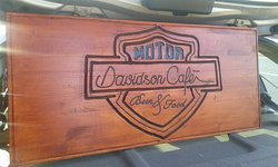 Davidson Cafè