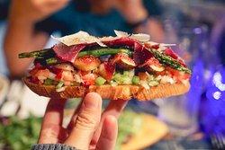 TOSHO Gastro Bar
