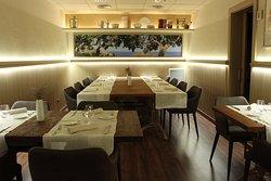 Maran Restaurant Marques & Ansesa