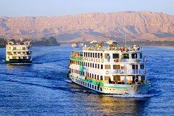 Nile Cruised