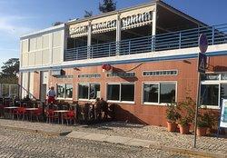 Restaurante Rios Bar