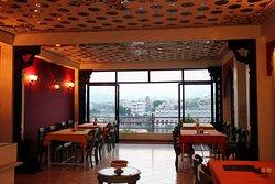 Urban Kasbah - A Nomadic Destination