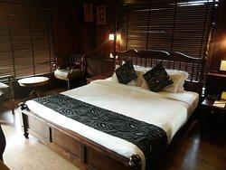 Best resort in cochi.. Beautiful.