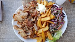 Mam's Kebab