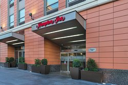 Hampton Inn San Francisco Downtown / Convention Center