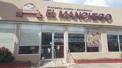Panaderia y Reposteria El Manchego 1