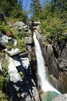 Obrovsky waterfall