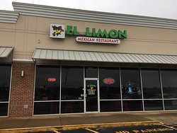 El Limon Mexican Restaurant