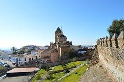 Fortaleza Templaria de Jerez de los Caballeros