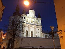 St. Michael's Church (Sv. Mykolo Baznycia)