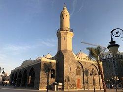 Masjid Al Ghamamah