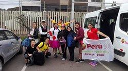 Peru 4U