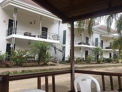 Hotel Oro Verde