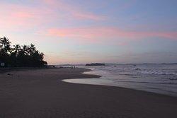Perfekter Abschluss einer Myanmar-Reise / wunderschönes Ressort
