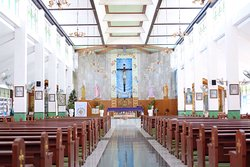Holy Guardian Angels Parish