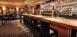 CVI Restaurant + Lounge