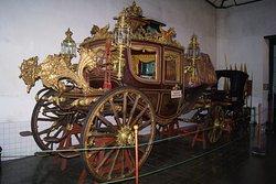 Museum Kereta Keraton