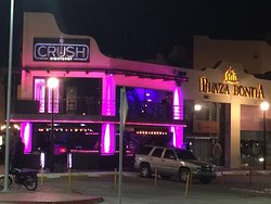 Crush Nightspot