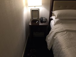 Outstanding service hotel in downtown area