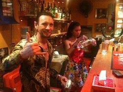 Le Camarguais Bar
