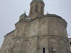 Mânăstirea Dealu