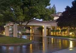 Courtyard San Jose Cupertino