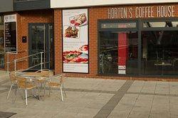 Horton's Coffee House