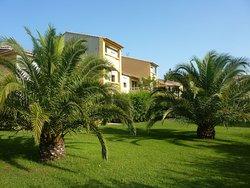 Hôtel Marina Corsica