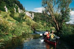 Kanutouren im Wilden Sueden e.K.