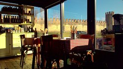 Ristorante Le Mura - Bar Gastronomia Bigoleria