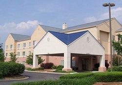 Fairfield Inn St. Louis Fenton