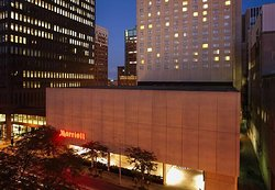 Des Moines Marriott Downtown