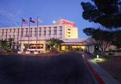 El Paso Marriott