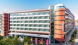 โรงแรมเอ็นเอช แฟรงเฟิร์ท ซิตี้